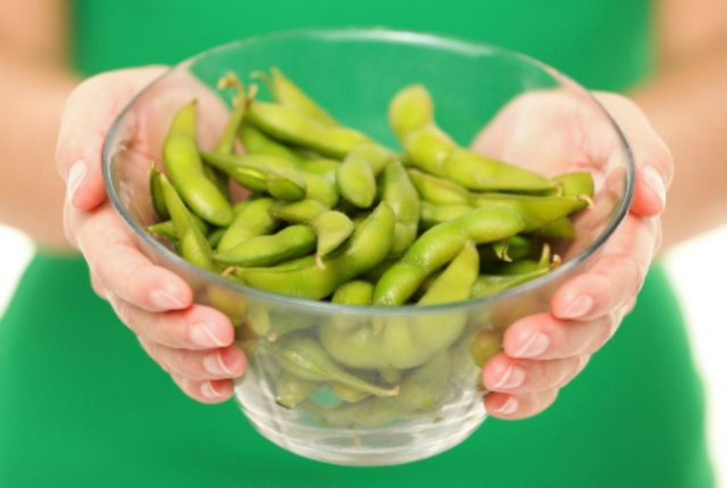6 Awesome Vegetables To Keep Your Teeth Healthy