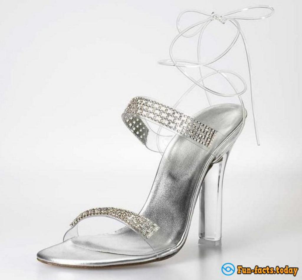 10 Most Expensive Shoes In The World. Part II