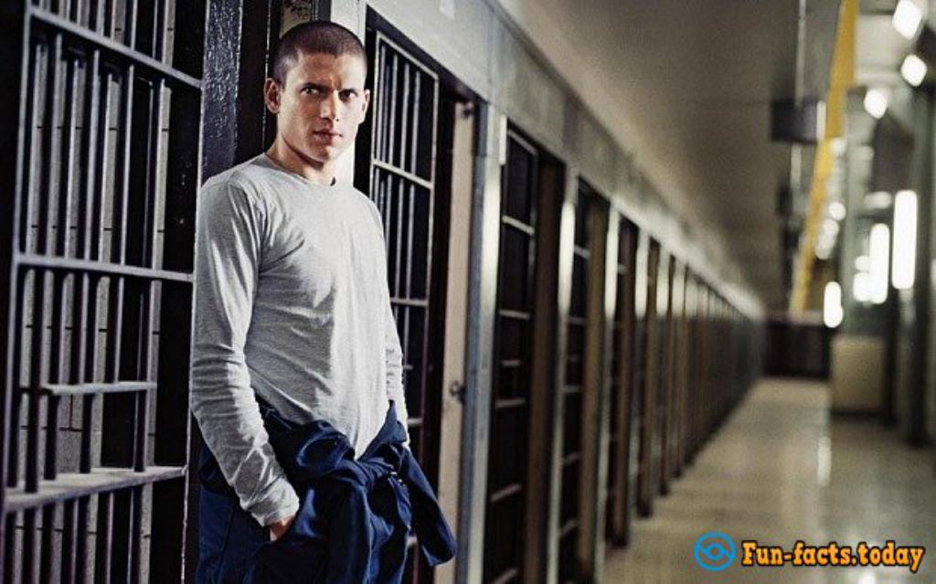 The Craziest Facts About Prison Break