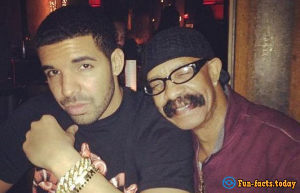 The Craziest Facts About Drake