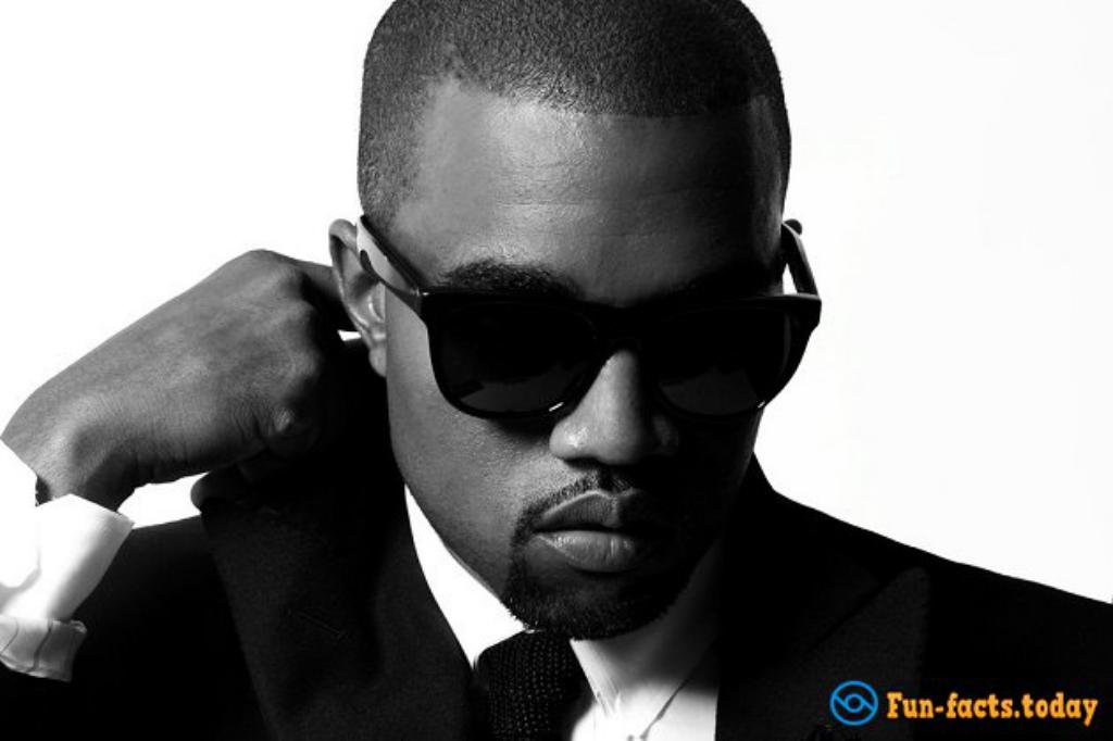 Awesome Facts About Kanye West
