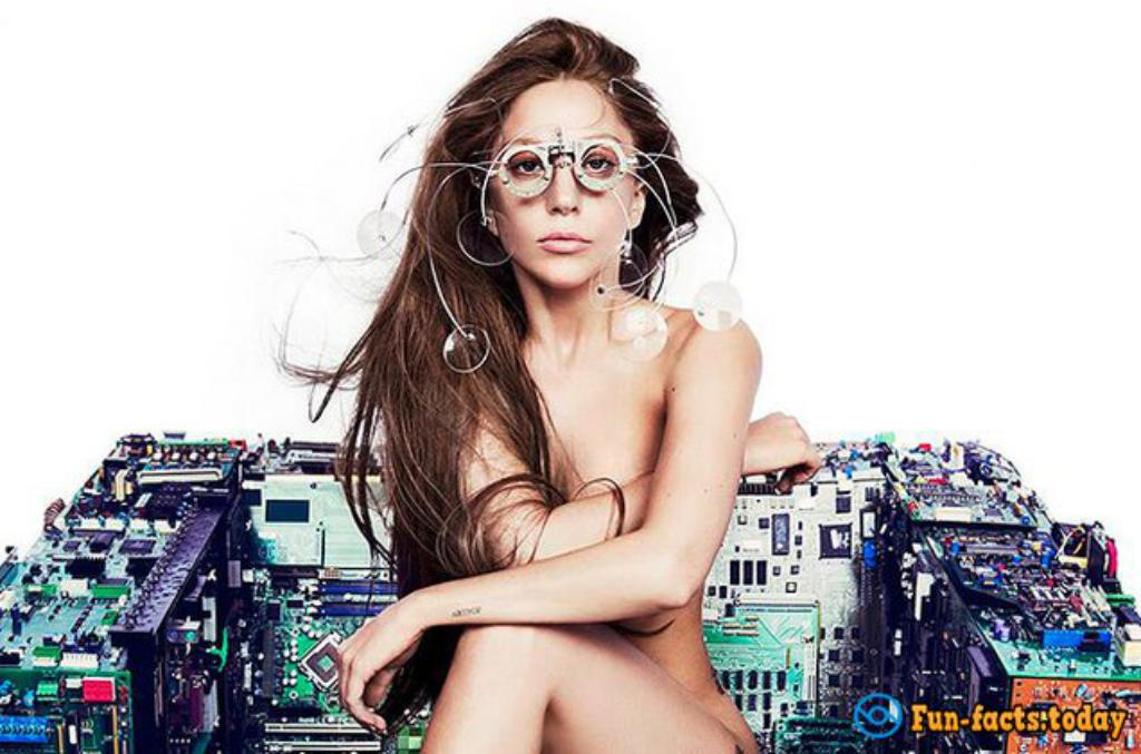 Awesome Facts About Lady Gaga