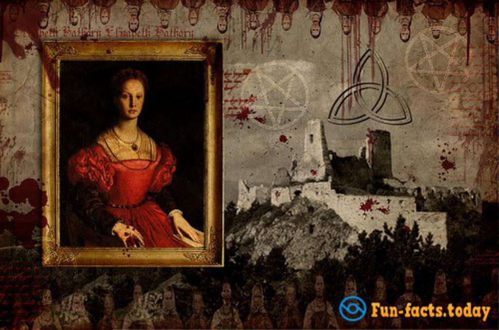 Secrets Of The Carpathians - The Bloody Countess Bathory