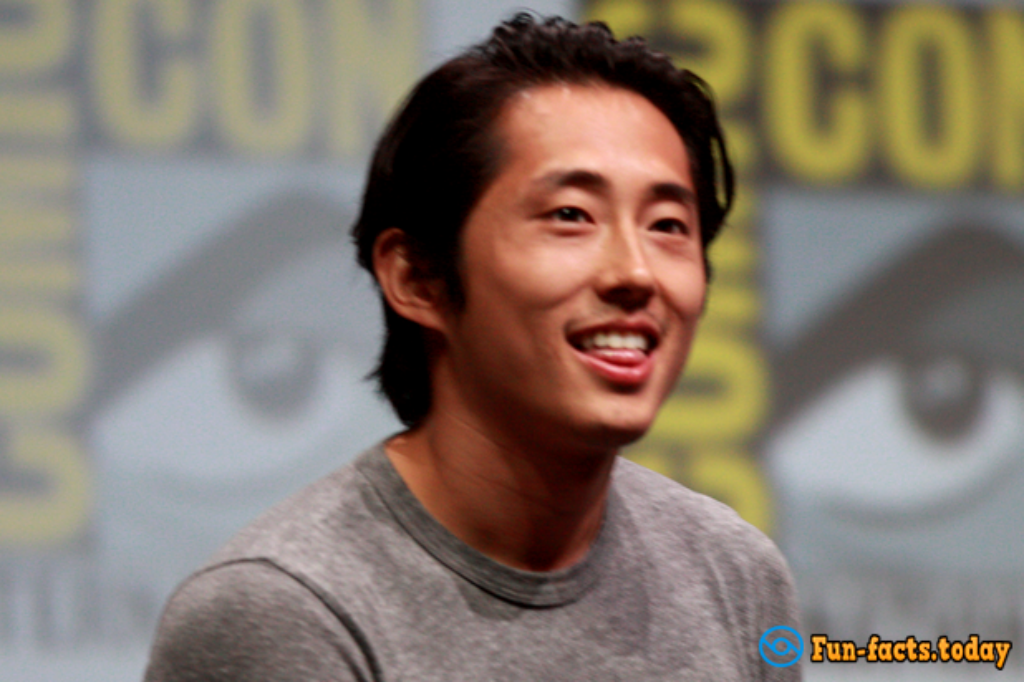 Awesome Facts About Steven Yeun