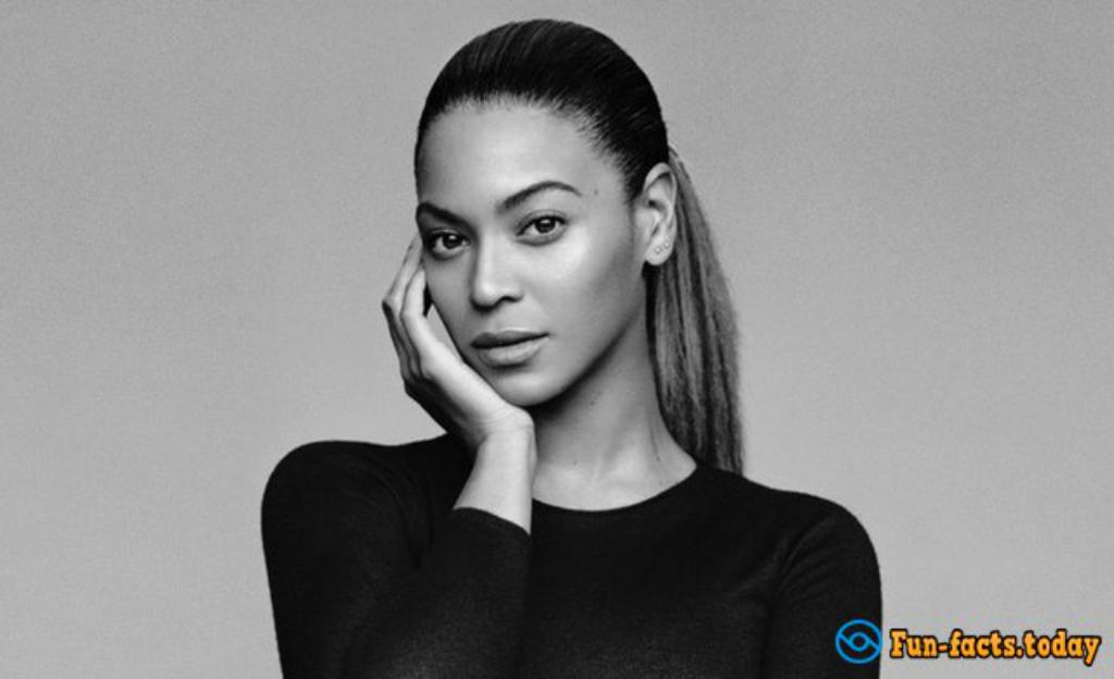 Awesome Facts About Beyonce