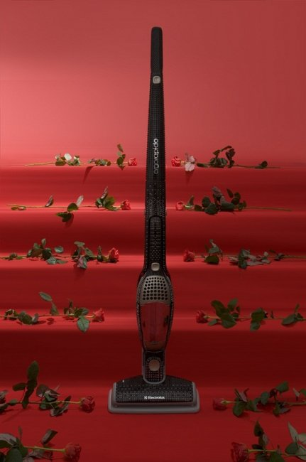 The Most Expensive Vacuum Cleaner In The World