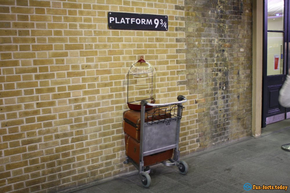 Open For Muggles: Guidebook For Harry Potter Fans