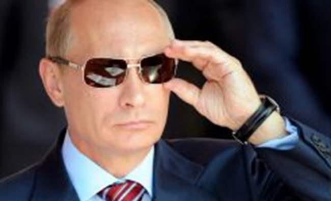 Unknown facts about Putin