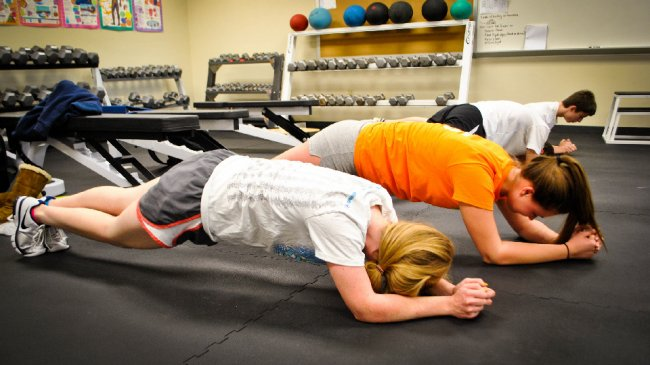 What's So Great About Planks? 7 Facts
