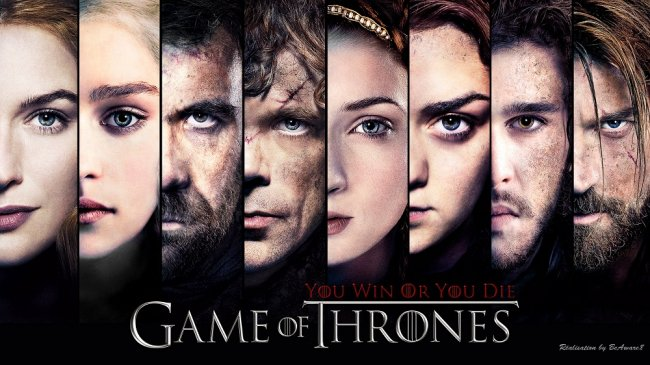 Awesome Facts About The Game Of Thrones