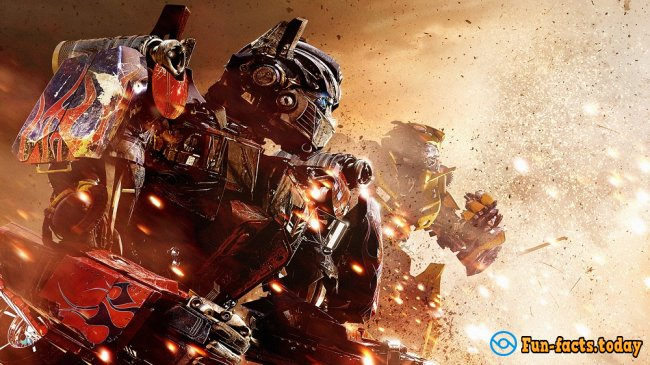 The Craziest Facts About The Transformers Franchise