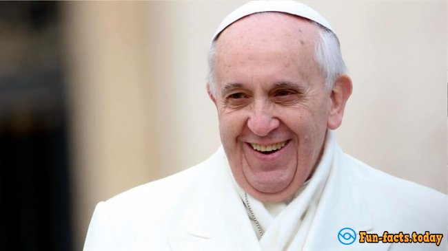Awesome Facts About Pope Francis