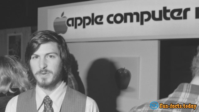 Awesome Facts About Apple
