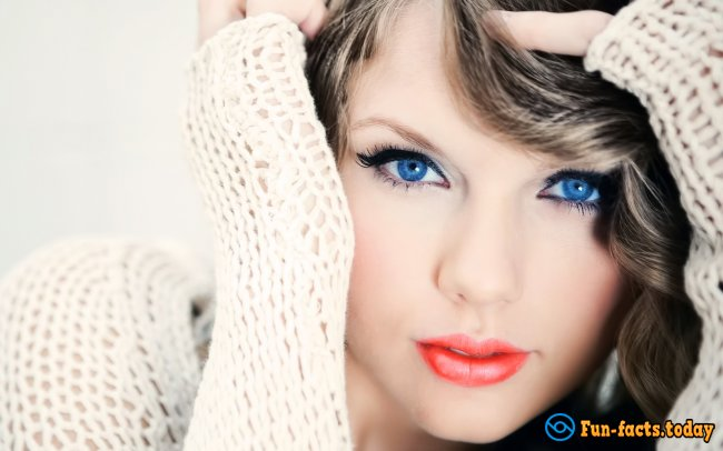 Awesome Facts About Taylor Swift, Part II