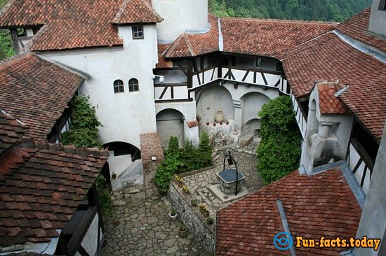 Lord Of Transylvania | Journey In The Footsteps Of Dracula