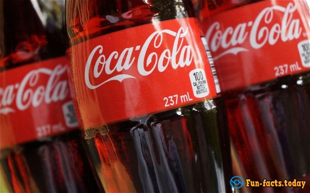 The Craziest Facts About Coca-Cola