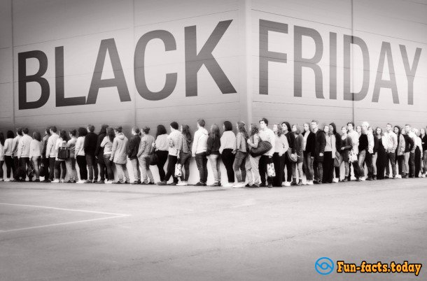 Interesting Facts About Black Friday