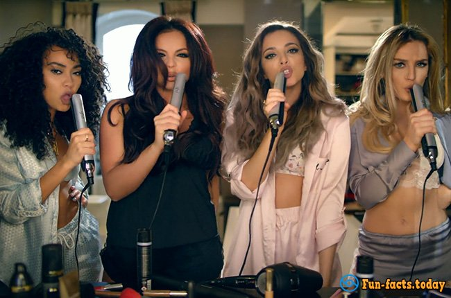 Interesting Facts About Little Mix, Part I