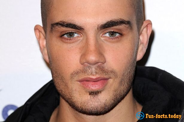 Interesting Facts About Max George (The Wanted)