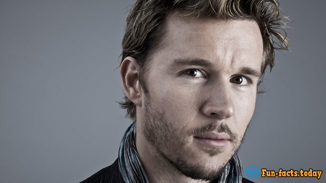 Interesting Facts About Ryan Kwanten