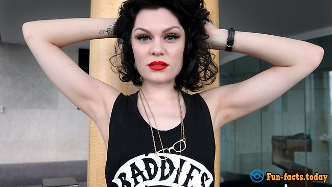 Amazing Facts About Jessie J