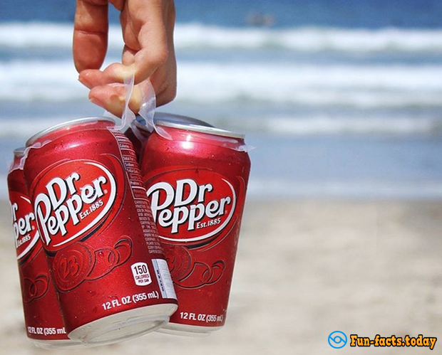 Amazing Facts About Dr. Pepper
