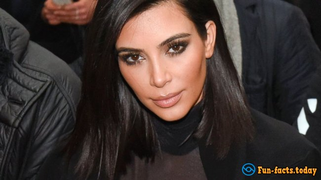 8 Interesting Facts About Kim Kardashian