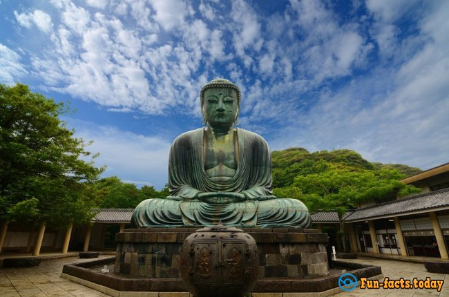 The Craziest Facts About Buddha
