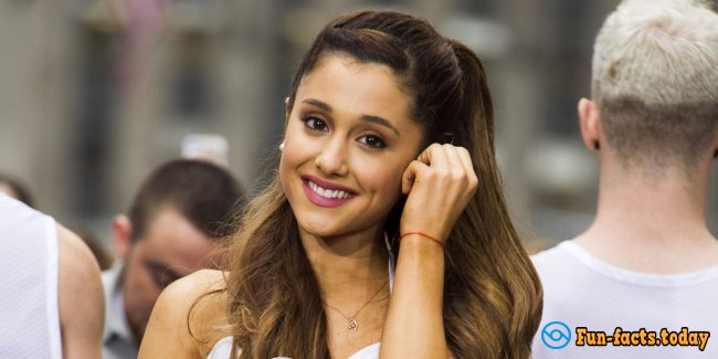 Awesome Facts About Ariana Grande, Part II