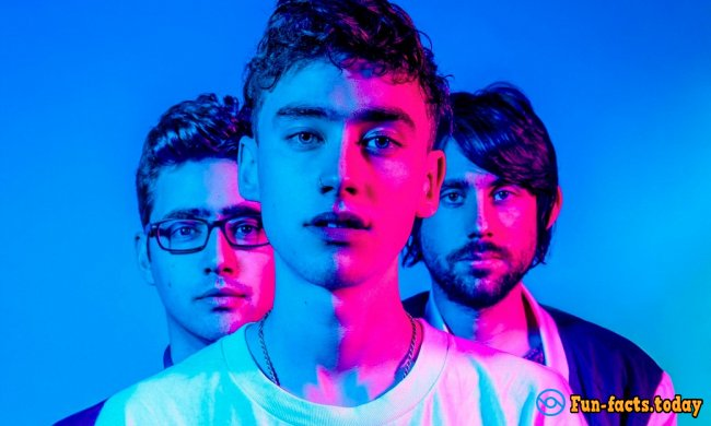 Interesting Facts About Years & Years, Part I