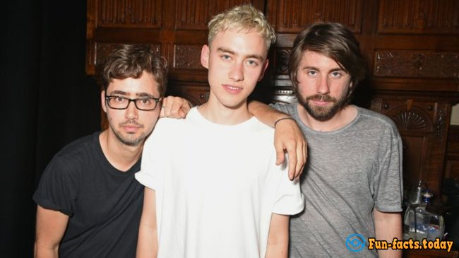 Interesting Facts About Years & Years, Part II