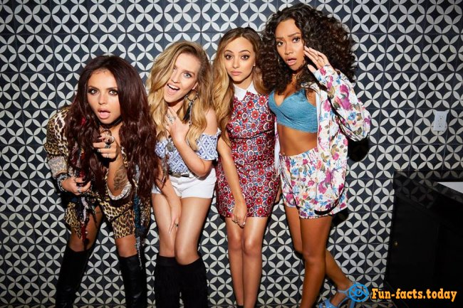 Interesting Facts About Little Mix, Part II