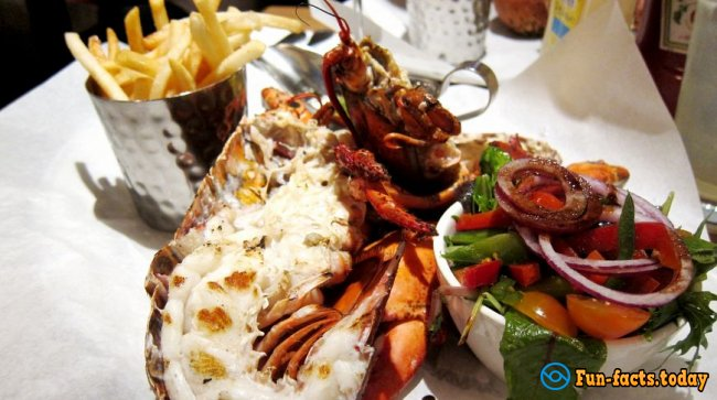 Not only the fish & chips: Dishes that You Have Try in London