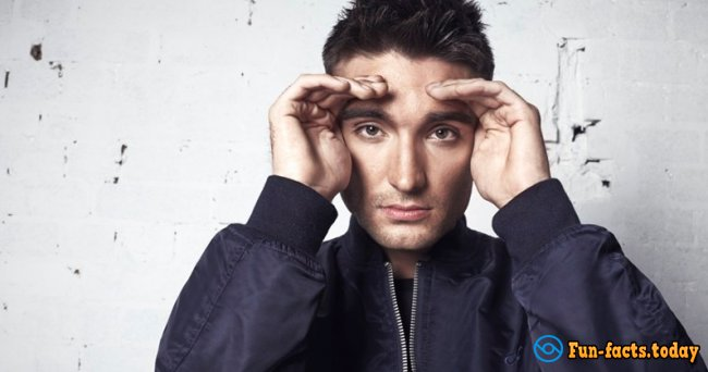 Interesting Facts About Tom Parker (The Wanted)