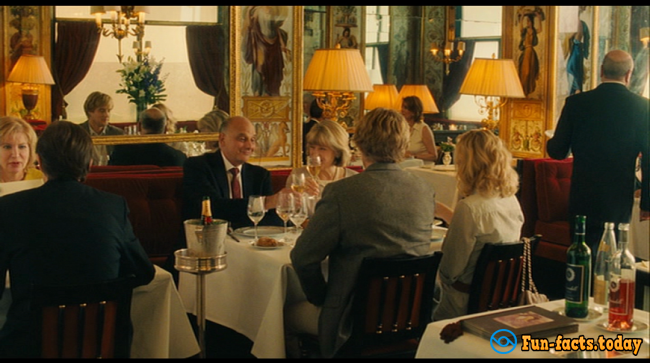The Guide For Film Fans: 5 cafes of Paris, where the cult movies were filmed