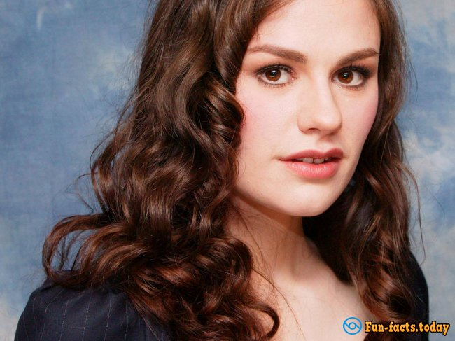 Interesting Facts About Anna Paquin