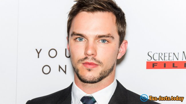 Awesome Facts About Nicholas Hoult