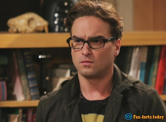 Awesome Facts About Johnny Galecki