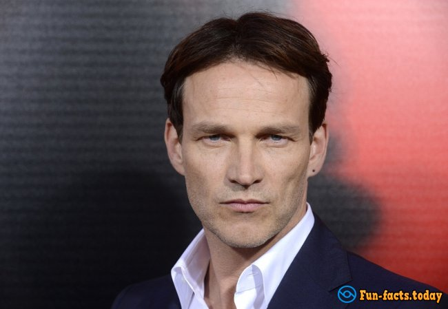 Interesting Facts About Stephen Moyer