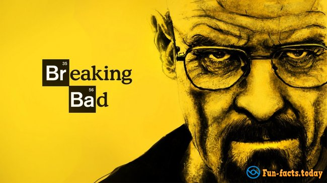 Crazy Facts About Bryan Cranston