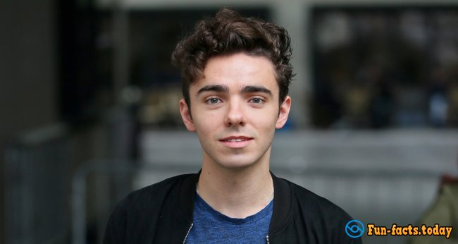 Interesting Facts About Nathan Sykes (The Wanted)