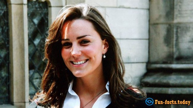 People's favorite: 15 Little-known Facts about Kate Middleton