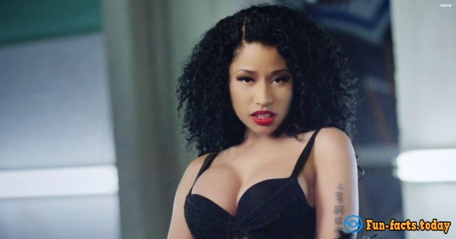 Amazing Facts About Nicki Minaj