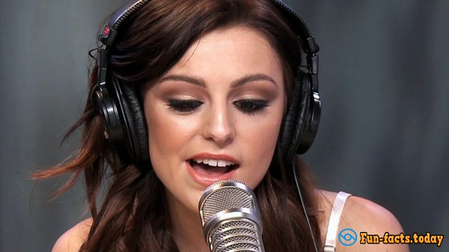 Awesome Facts About Cher Lloyd
