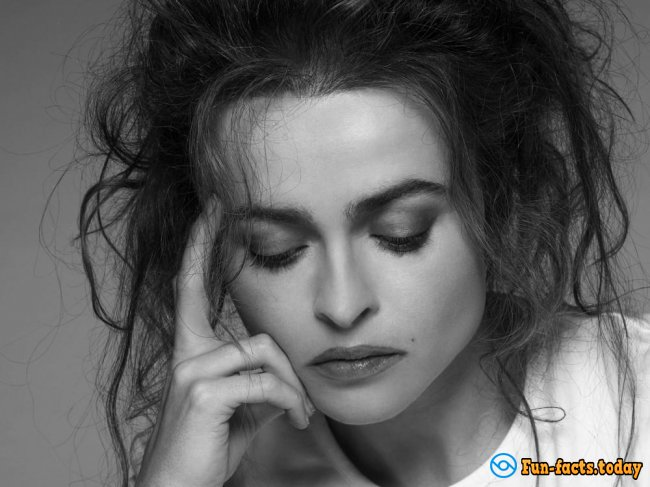 Interesting Facts About Helena Bonham-Carter