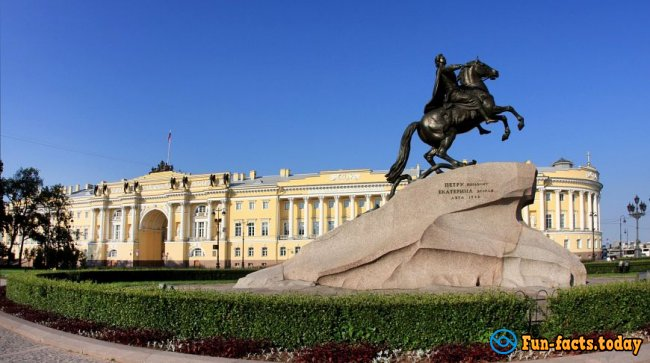 Misconceptions about St. Petersburg: 8 urban myths of St. Petersburg