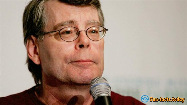 Interesting Facts About Stephen King