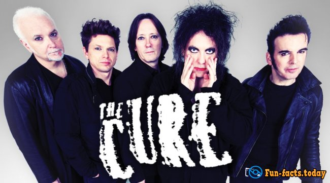 Interesting Facts About The Cure