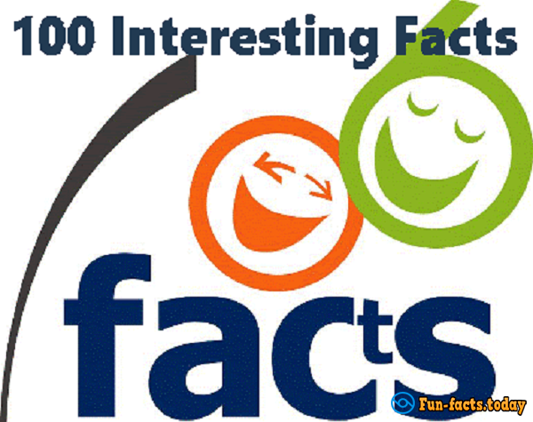 100 Interesting Facts