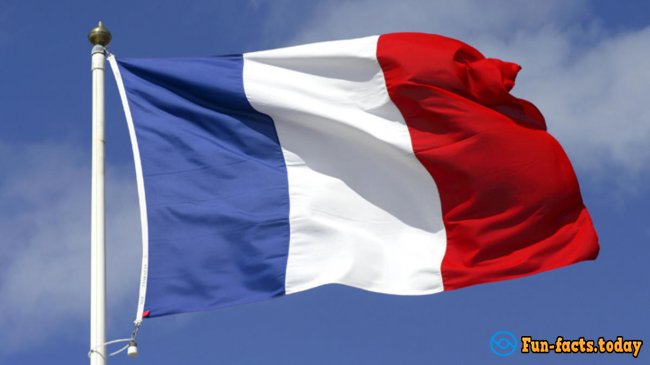 Entertaining Facts About France